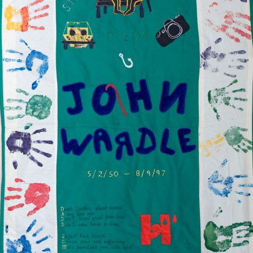 John Arthur Wardle
