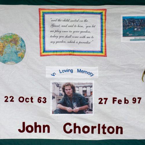 John Chorlton